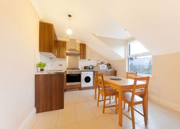 Thumbnail 2 bed flat for sale in Dafforne Road, London