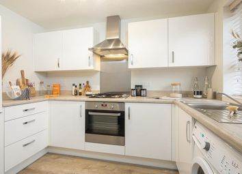 "Thumbnail 2 bed semi-detached house for sale in ""Richmond"" at Northbrook Road, Swanage"