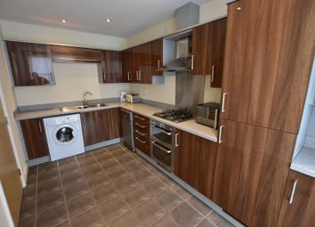 Thumbnail 5 bedroom terraced house to rent in Watkin Road, Leicester