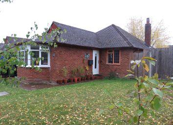 Thumbnail 3 bed detached bungalow for sale in Delves Avenue, Tunbridge Wells