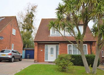 Thumbnail 3 bed detached house for sale in Applewood Grove, Waterlooville