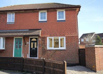 Thumbnail 1 bed end terrace house to rent in Astley Road, Thame