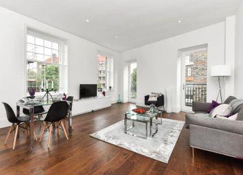 Thumbnail 3 bedroom flat to rent in Bensham Manor Road, Thornton Heath