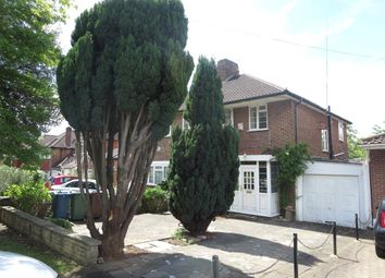 Thumbnail 3 bed property to rent in Marsh Lane, Stanmore
