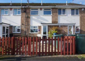 Thumbnail 3 bed terraced house for sale in Penfield Grove, Clayton