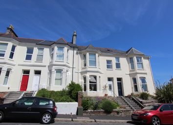 Thumbnail 3 bed flat to rent in Hillcrest, Mannamead, Plymouth