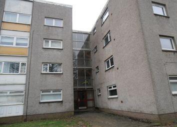 Thumbnail 2 bed flat for sale in Glen Feshie, East Kilbride