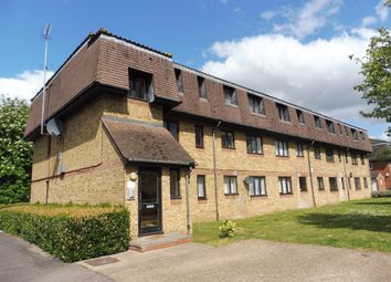 Thumbnail 1 bed flat for sale in Southwold Road, Watford