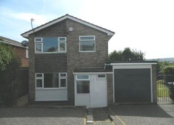 Thumbnail 3 bed detached house for sale in Geraldton Avenue, Bradford, West Yorkshire
