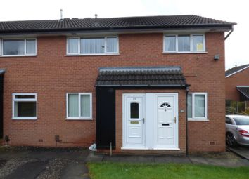 Thumbnail 2 bedroom flat for sale in Stonehill Drive, Blackburn, Lancashire