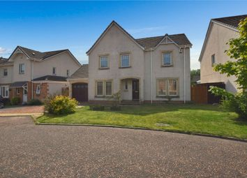 4 bed detached house for sale in Bridgewater Avenue, Auchterarder PH3