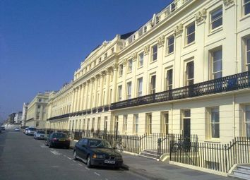 Thumbnail 2 bed flat for sale in Brunswick Terrace, Hove