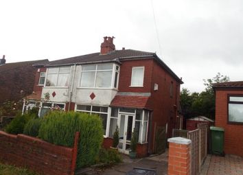 Thumbnail 2 bed semi-detached house for sale in Everbrom, Bolton, Lancashire
