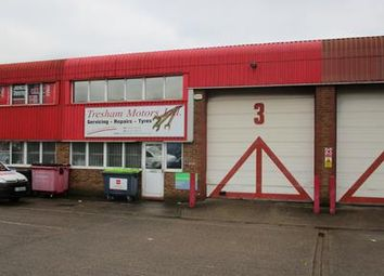 Thumbnail Light industrial to let in Unit 3 Astore Park, Padholme Road East, Peterborough