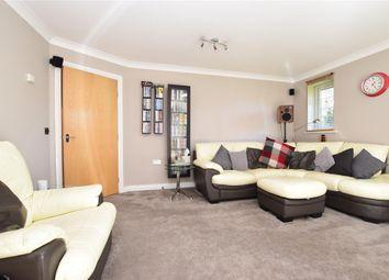 Thumbnail 2 bed flat for sale in Babylon Lane, Lower Kingswood, Tadworth, Surrey