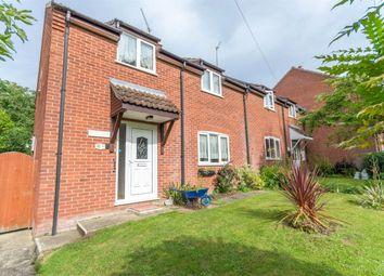 Thumbnail 3 bed semi-detached house for sale in Fulmodeston Road, Stibbard, Fakenham