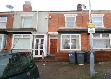 Thumbnail Terraced house for sale in Markby Road, Winson Green, West Midlands