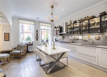 Thumbnail 2 bed flat for sale in Teviot House, 26 Ormonde Gate, London