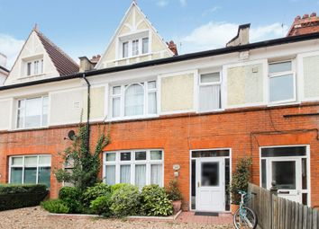 Thumbnail 7 bed terraced house for sale in Ewell Road, Surbiton