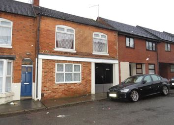 Thumbnail 3 bed maisonette for sale in Junction Road, Northampton