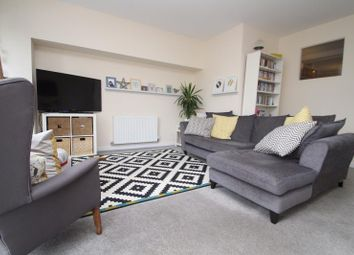 Thumbnail 2 bedroom flat to rent in St Edmund House, Rope Walk, Ipswich, Suffolk