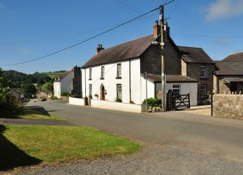 Thumbnail 3 bed farmhouse for sale in St. Florence, Tenby