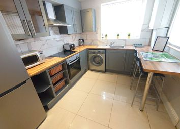 3 bed terraced house to rent in Halsbury Road, Liverpool L6