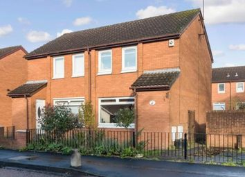 Thumbnail 2 bed semi-detached house for sale in Stevenson Street, Glasgow, Lanarkshire