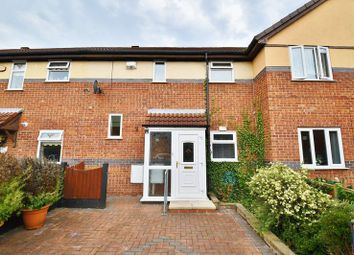 2 bed terraced house for sale in Fairbrook Drive, Salford M6