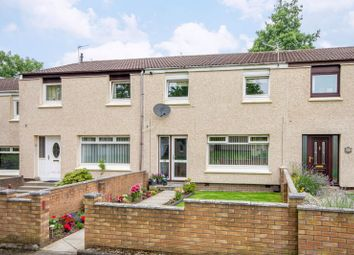 Thumbnail 3 bed terraced house for sale in Kinnis Court, Dunfermline