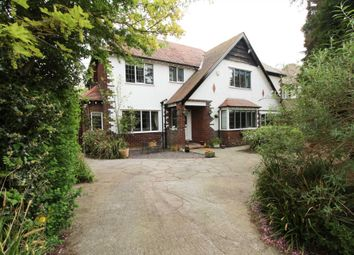 4 bed detached house for sale in Thornway, Bramhall, Stockport SK7