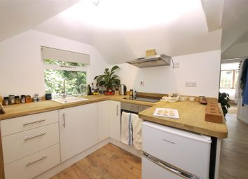 Thumbnail 1 bed flat to rent in Pophole Farm, Hill Brow Road, Liss