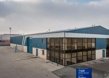 Thumbnail Light industrial to let in Unit 2, Hareness Circle, Altens, Aberdeen