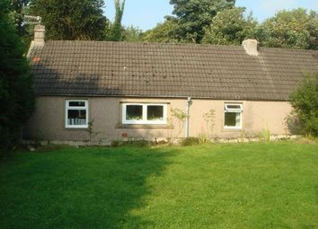 Thumbnail 3 bed cottage to rent in Baldovie, Broughty Ferry, Dundee