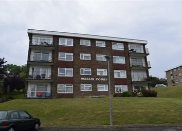 Thumbnail 2 bed flat for sale in Wellis Gardens, St Leonards-On-Sea, East Sussex