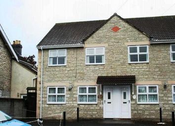 Thumbnail 2 bed flat to rent in 97 Redfield Road, Misdomer Norton