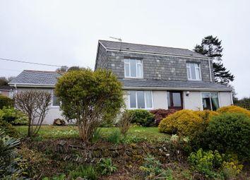 Thumbnail 3 bed detached house for sale in Restormel Road, Lostwithiel