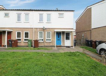 Thumbnail 1 bed flat for sale in Fanshawe Avenue, Barking, Greater London