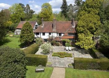 Thumbnail 7 bed detached house to rent in Ridge Hill Manor, Turners Hill Road, East Grinstead, West Sussex