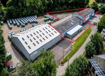 Thumbnail Industrial to let in Hadnock Road Industrial Estate, Monmouth