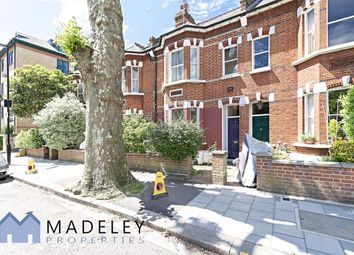 Thumbnail 3 bed terraced house to rent in Silver Crescent, London