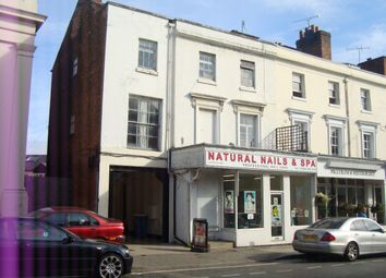 Thumbnail 3 bed flat to rent in Flat 2, 5 Spencer Street, Leamington Spa