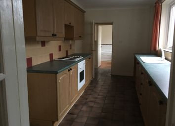Thumbnail 3 bed terraced house to rent in Station Avenue, Fencehouses