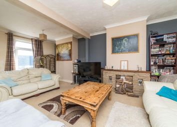 Thumbnail 2 bed semi-detached house for sale in Plantation Road, Faversham
