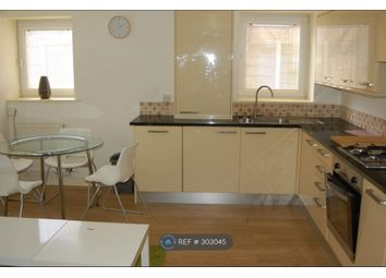 Thumbnail 2 bed flat to rent in Demesne Road, Manchester