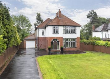Thumbnail 5 bed detached house for sale in Wetherby Road, Leeds, West Yorkshire