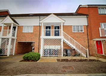 Thumbnail 1 bed flat to rent in Hambrook Road, Holborough Lakes, Snodland, Kent