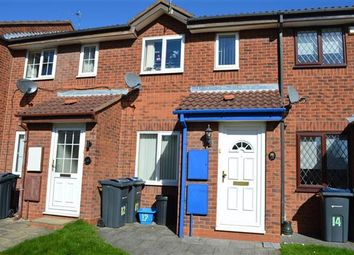 Thumbnail 2 bedroom terraced house to rent in Gideon Close, South Yardley, Birmingham
