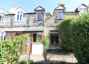 Thumbnail 2 bed cottage for sale in Lower Compton Road, Mannamead, Plymouth