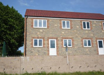 Thumbnail 3 bedroom property for sale in Somerton Road, Huish Episcopi, Langport